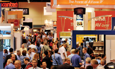 Biggest InfoComm on the cards