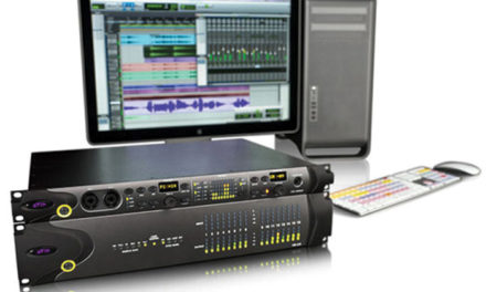SEGMA signs with Avid