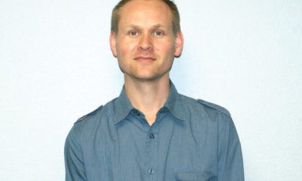 Wild & Marr appoints new Engineering Head