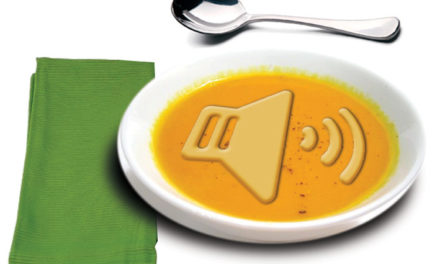 Designing better restaurant audio systems