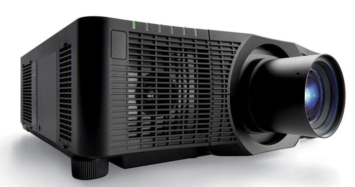 Next generation Christie D Series targets 3LCD value segment