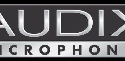 Audix announces AVB-Enabled ceiling microphones