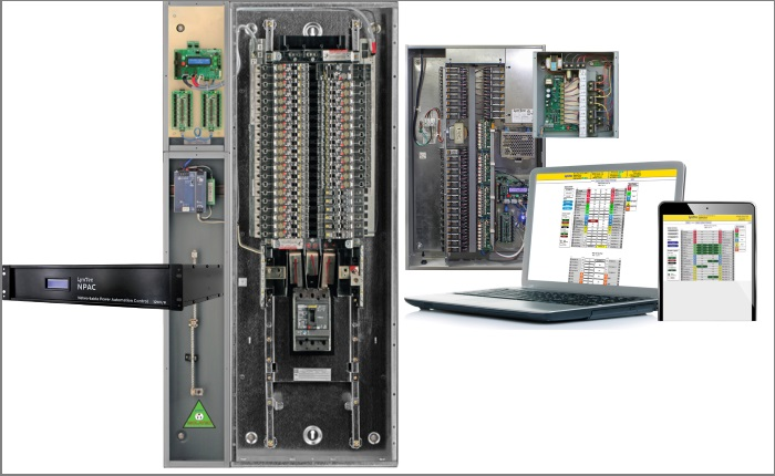LynTec enhances its power control lineup