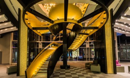Bosch equips Golden Tower Panama Hotel with comprehensive security system