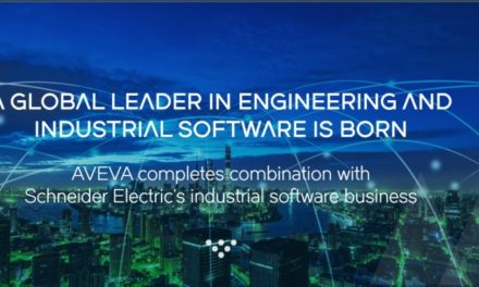 Schneider Electric and AVEVA join forces