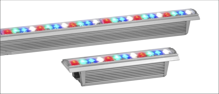 HARMAN Professional Solutions expands architectural lighting lineup