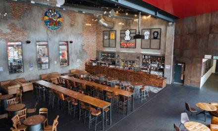 Spartan Audio and CUK deliver big AV for Tiny Rebel brewery