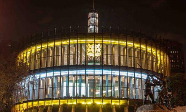 Cutting-edge lighting comes to Joburg