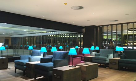 Electrosonic leads the way to human-centric lighting at OR Tambo