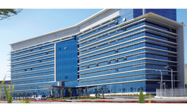 Hamad Medical Corporation deploys Exterity's IPTV System And Digital Signage to enhance the patient experience