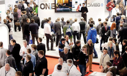 ISE 2012 Report: Integrating the AV industry