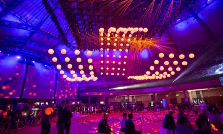 Pro-Systems heads off to Prolight+Sound in Frankfurt
