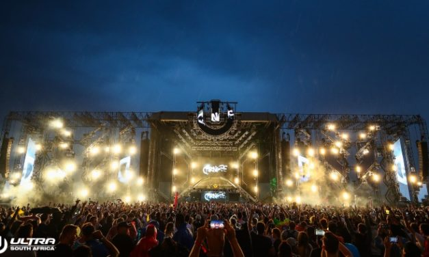 Ultra South Africa celebrates its fifth anniversary
