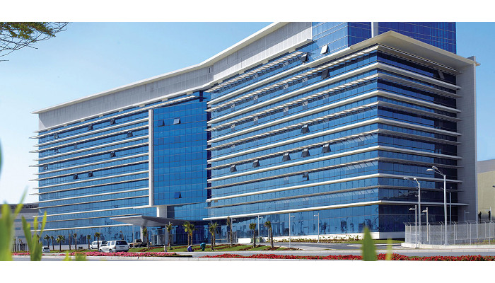 Hamad Medical Corporation deploys Exterity solutions