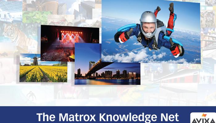 Matrox delivers AVIXA-accredited AV-over-IP Training Programme