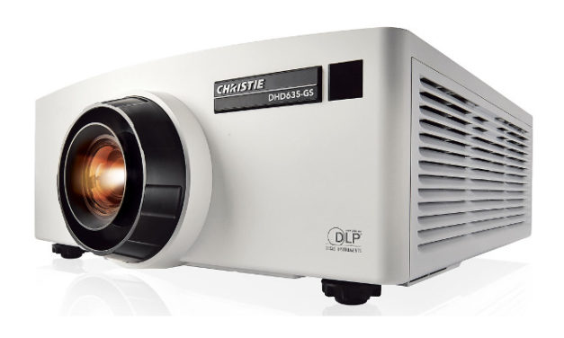 Christie expands its laser phosphor GS Series with two new models