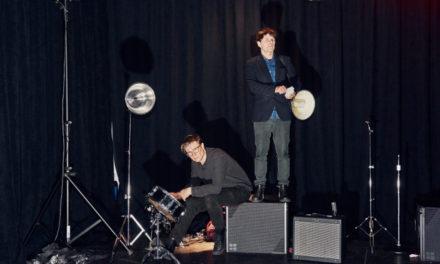 d&b Soundscape brings Mouse on Mars' MIT album launch to life