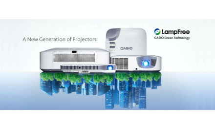 PanSolutions to distribute Casio Projectors