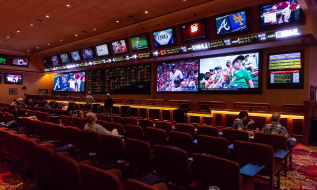 Elation EVHD™ LED video panels for South Point Hotel and Casino