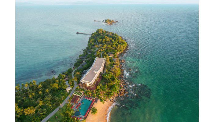 Symetrix Prism brings combined DSP power to Vietnam's Nam Nghi Resort