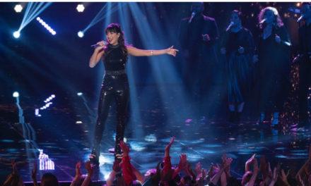Ayrton's new Ghibli™ LED spot luminaires join Kieran Healy's lighting rig for 'American Idol'