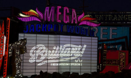 Merging's Ovation powers a Brilliant! experience: Neon Museum's new nighttime immersive show has 3D audio
