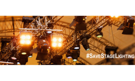 Keep stage lighting exempt from proposed legislation changes
