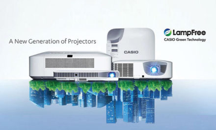 PanSolutions introduces Casio projectors to the South African market