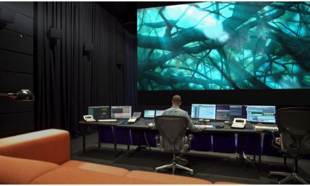 WarnierPosta with Meyer Sound monitoring