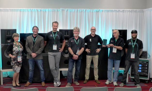 InfoComm 2018 Highlights Increasing Awareness For Alcons Audio