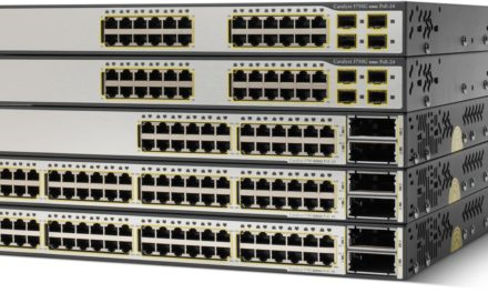 Biamp welcomes Cisco introduction of Avnu-Certified Catalyst Switches