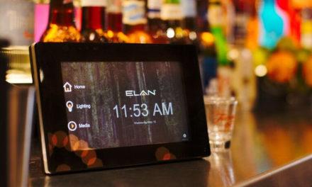 ELAN makes debut as automation platform for commercial integrators at InfoComm 2018
