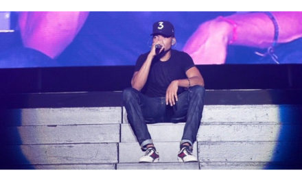 Unlocking the right sound with Castle Lite and Chance the Rapper