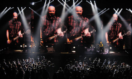 South Africa welcomes The Script with open arms