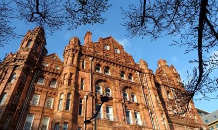 Bosch equips Midland Hotel with digital sound system