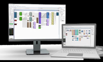 Symetrix introduces Composer 7.0