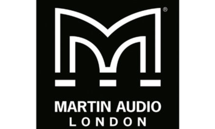 Loud Audio, LLC announces the sale of Martin Audio London