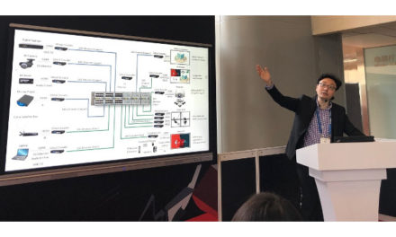 SDVoE Alliance to offer AV-over-IP Education sessions at InfoComm China