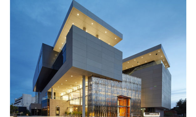 HARMAN Professional Solutions for University of Nevada