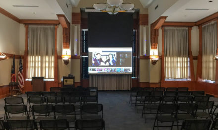The University of Toledo Learns the Value of ICONYX