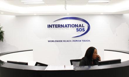 AV over IP Solution for International SOS Assistance – South Africa