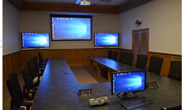 ClearOne Pro Audio systems serve up the perfect conferencing solution for TriOak Foods