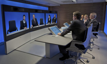 Voice to Video – The Development of video conferencing in the digital age