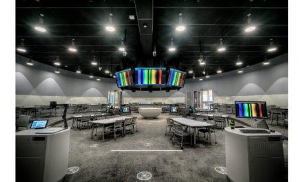 Powersoft transforms Monash University