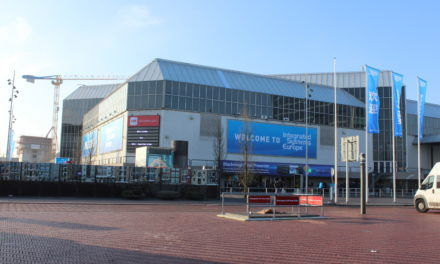 ISE 2019 registration now open
