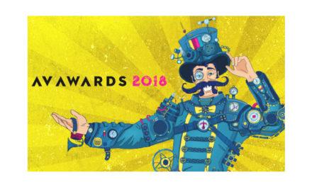 AV Awards 2018- Recognising industry excellence for 20 years