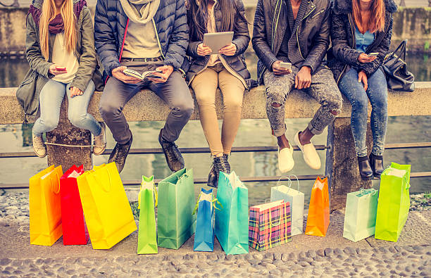 Technology improving the retail experience in South Africa