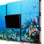 """Does your surveillance centre need an LCD video wall?<br><h3 style=""""color: #c41230;"""">Sponsored News</h3>"""