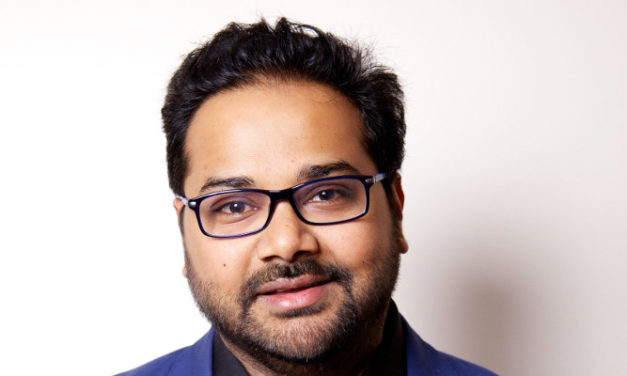 Blippar's Ambarish Mitra to present Opening Address at ISE 2019