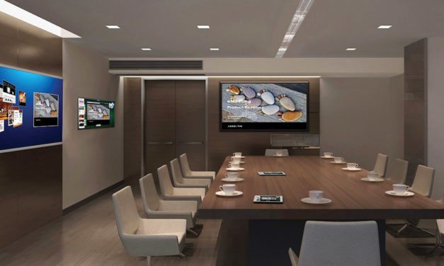 NEW STUDY SHOWS THE GROWTH OF VIDEO CONFERENCING